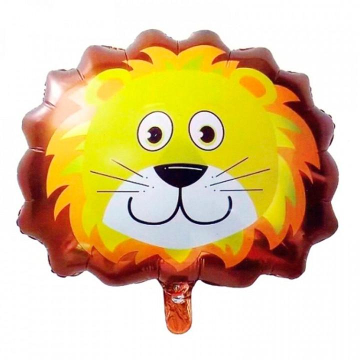 Тигр голова мини