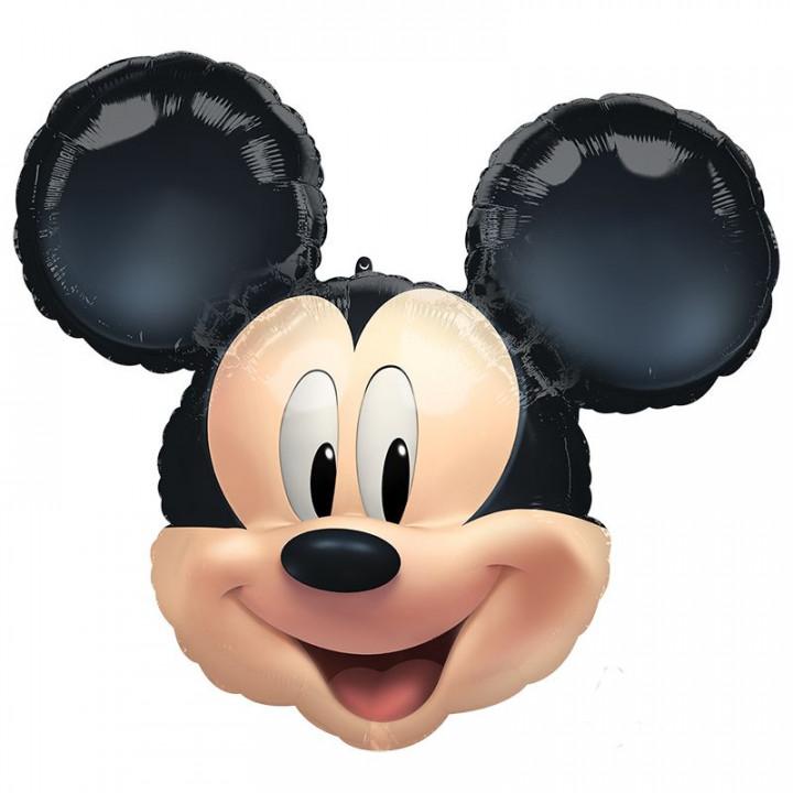 Микки Маус навсегда! Голова