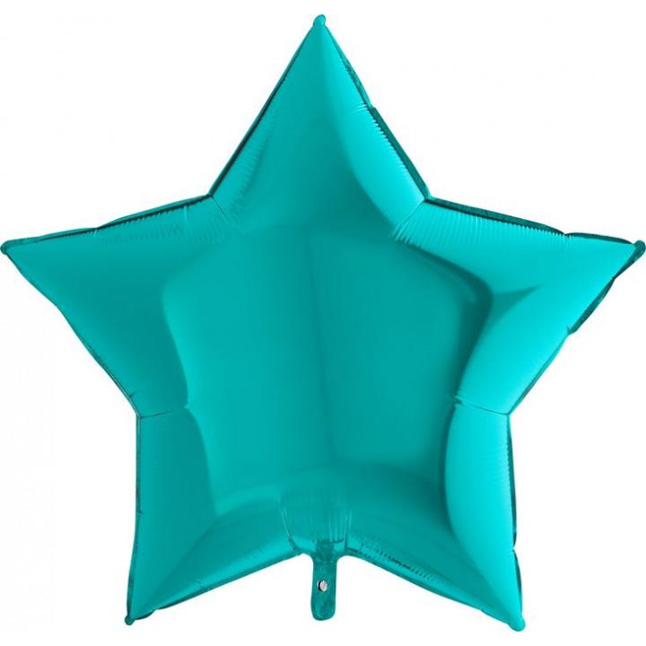 Звезда Металлик Tiffany