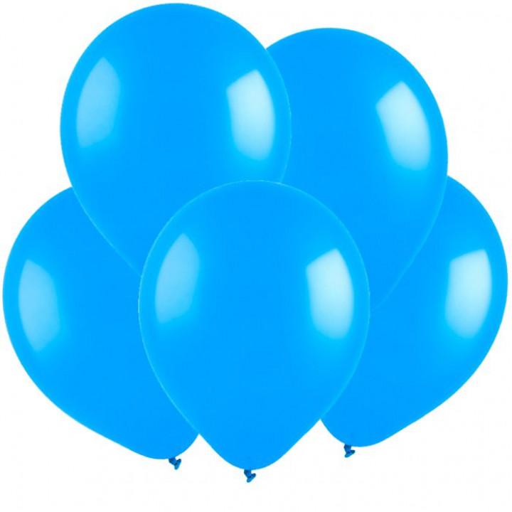 Пастель 5 Голубой Blue