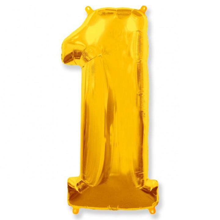 Ф Gold 1 ЦИФРА 40