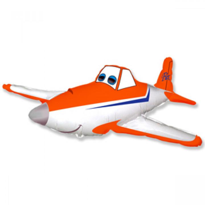 FM Фигура гр.3 И-280 Самолетик 53см X 110см