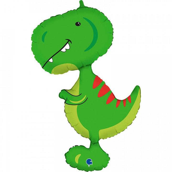 Малыш Тираннозавр