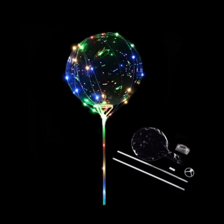 Круг светящийся шар