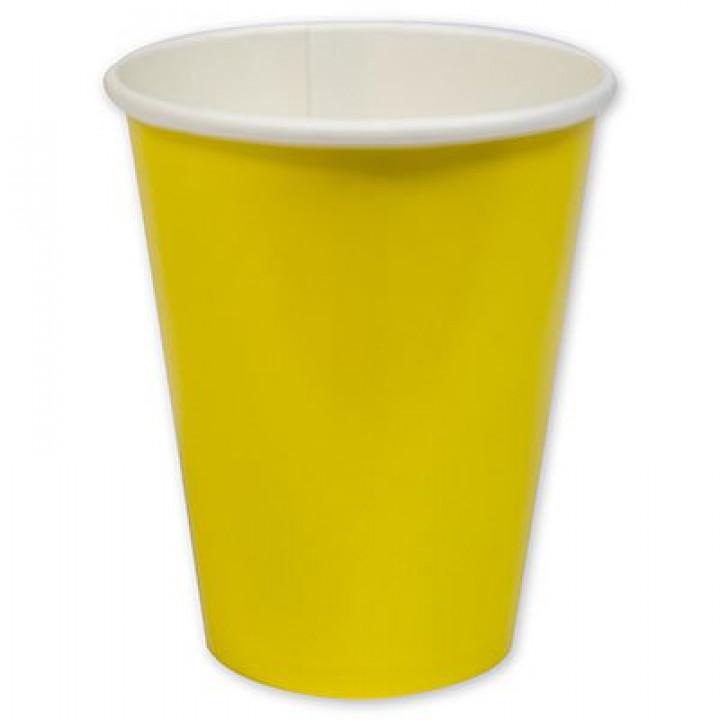 Стаканы Yellow Sunshine